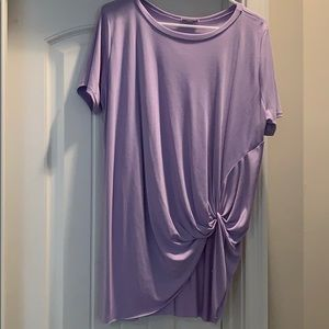 Jodifl shirt/tunic medium